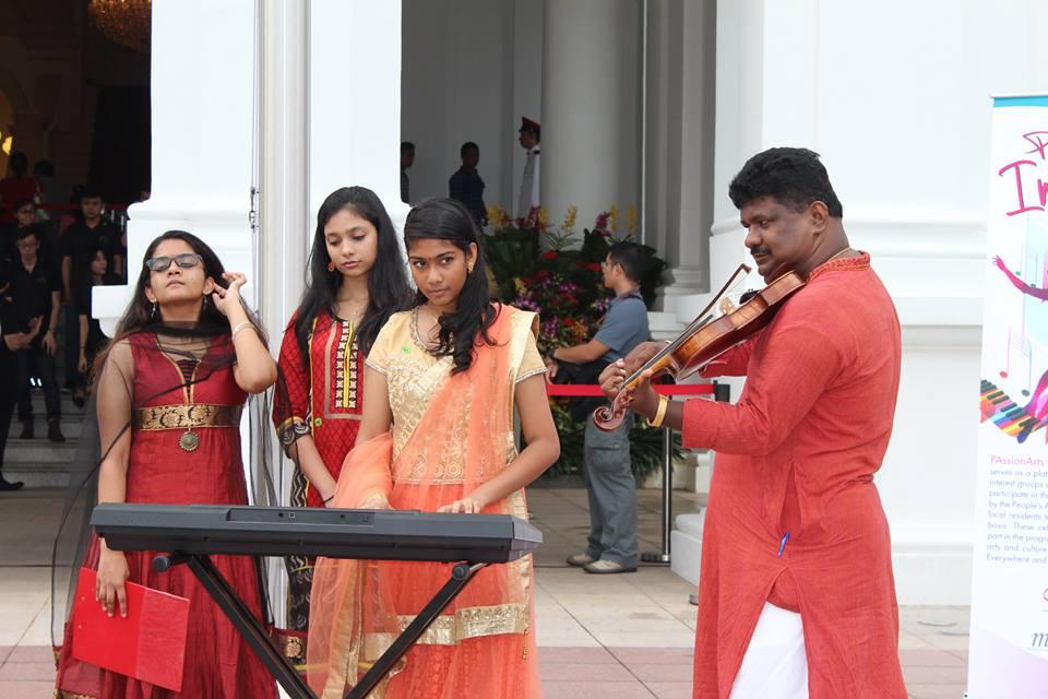 Panchamam Arts and Creations