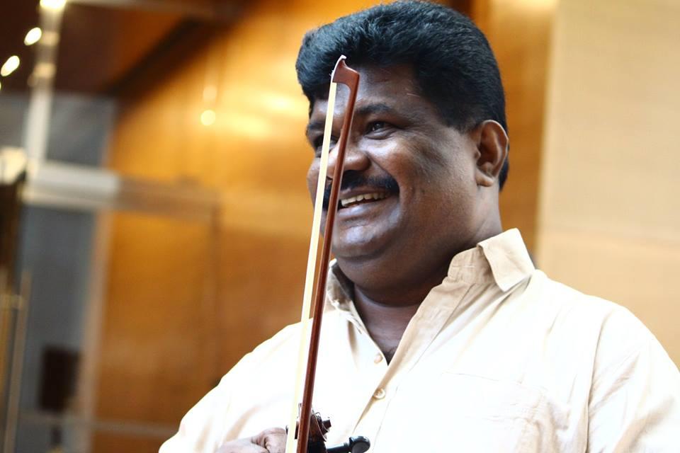 Sri Lazar TS Panchamam
